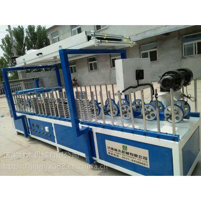 山东多功能包覆机专业生产BF-600A林木机械