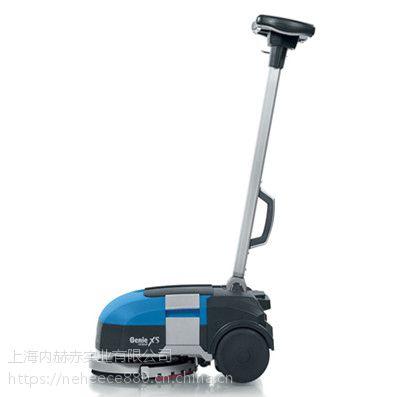 锂电池手提式洗地机推荐菲迈普Genie XS