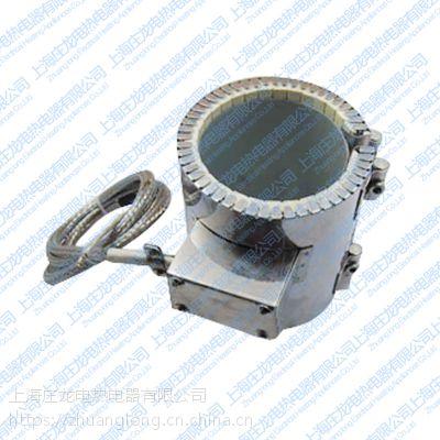 庄龙非标定制优质陶瓷电热圈,弹簧加热圈,管道加热器,电热棒,发热管