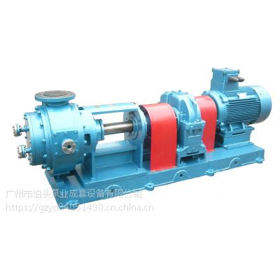 远东供应热熔胶输送泵NYP-110B-RU-T2-J-W11带保温转子泵