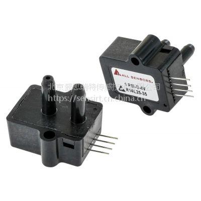 All sensors压力传感器150 PSI-G-4V充气循环系统1Mpa