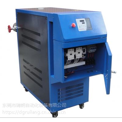 成都压铸模温机,压铸恒温机使用案例厂家