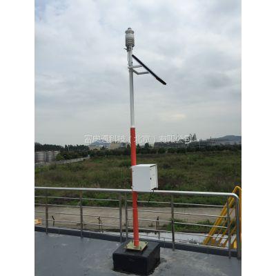 小型自动气象站 六要素气象站 富奥通 FWS600X