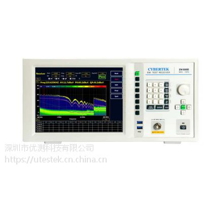 EMI设备EM5080系列