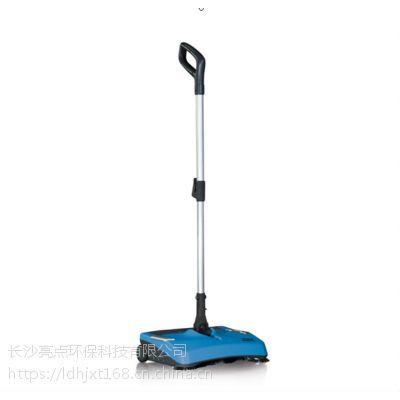 意大利菲迈普Broom 锂电池无线扫地机家用手推小型扫地机物业设备