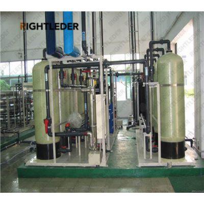 全自动锅炉软化水设备 锅炉补给水设备