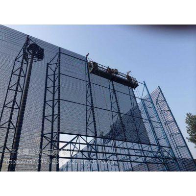 江北声屏障厂家-隔声屏障安装-江北桥梁公路隔音屏障-长方形