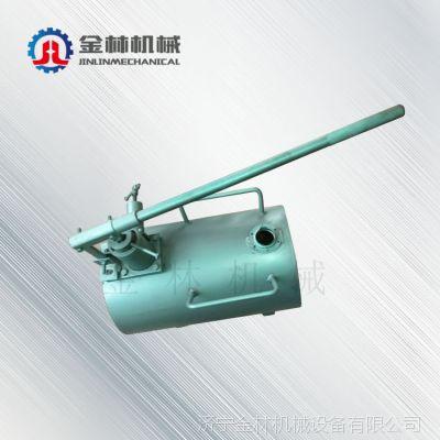 山东省济宁年底大促销单体支柱升柱器生产液压泵站