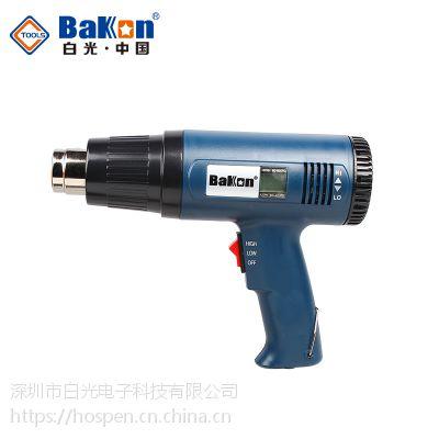 深圳白光BK8016维修热风拆焊台便携式拆焊台 厂家直销