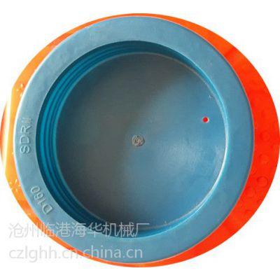 泊头给水管塑料管帽 PE水管塑料防尘盖 PE牌防尘内塞