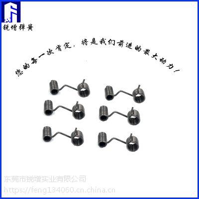 东莞厂家供应双扭弹簧 扭力弹簧 扭转弹簧 厂家定做