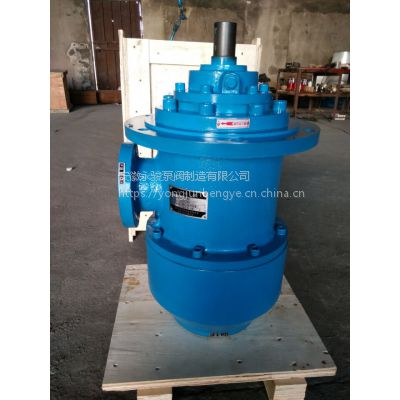 厂家直销 HSJ440-40 三螺杆泵 安徽永骏泵阀
