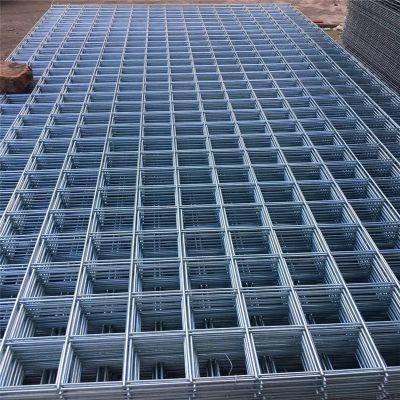 联利定做方形钢丝网 圆形钢丝网 建筑支护网片