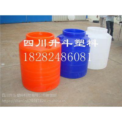 宜宾食品级塑料储罐10吨 四川升斗