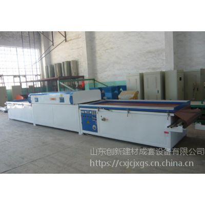 复合板菱镁板生产线销售价格