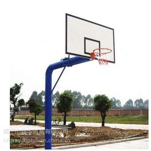 南宁篮球架生产厂家_一副篮球架批发