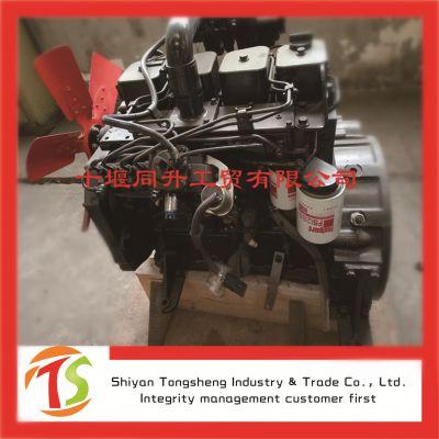 康明斯ISM发动机I康明斯ISM教学机ISM380E 20柴油发动机