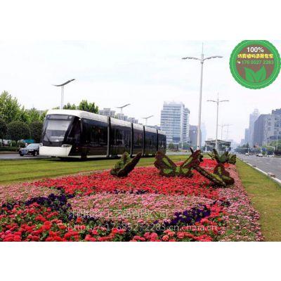 交城仿真植物绿雕造型哪里生产