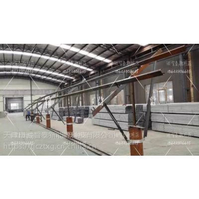 供应西安C型钢|热镀锌C型钢厂家18202558037