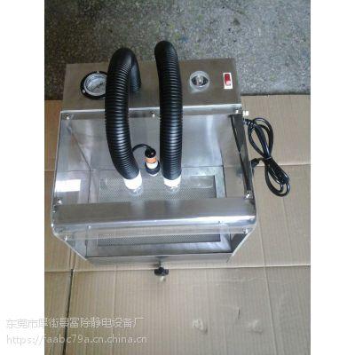 静电除尘箱、订做静电除尘箱、静电除尘柜厂家