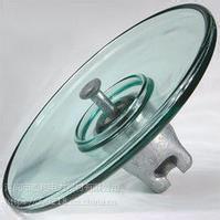 钢化玻璃绝缘子供应杰翔电力供应绝缘子LXHY-70