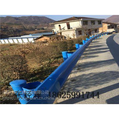厂家直销福建南平政和生命防护工程波形护栏