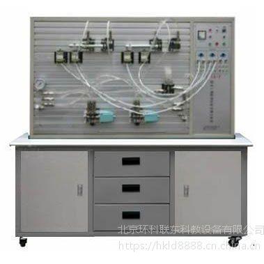 透明液压传动实训装置质量保证