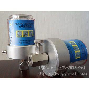 供应机械式润滑油杯 数码加脂器报价