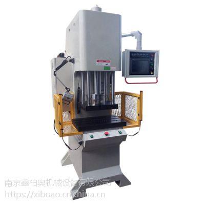 数控压装机,数控油压机,江苏数字压力机