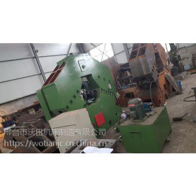 河北厂家生产数控液压滚丝机