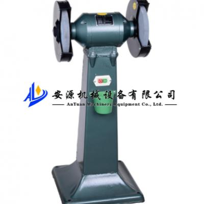 供应环保型砂轮机 吸尘式砂轮机