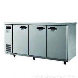 Panasonic/松下三门平台冷冻柜 SUF-1871NC 直冷低温平台冰箱 三门操作台冰箱