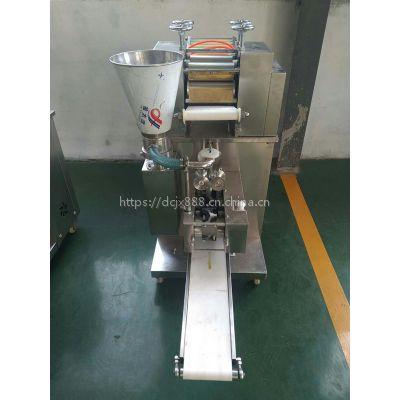 乌鲁木齐全自动饺子机多少钱一台 邢台德仕达机械制造厂