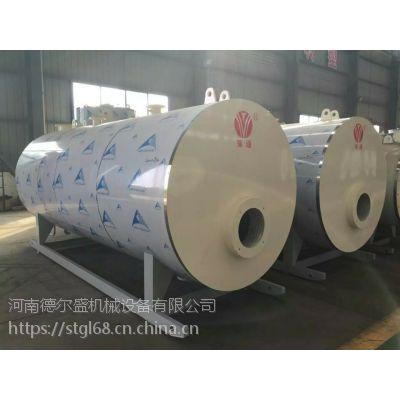 太康四通锅炉厂RF-Y(Q)系列燃油(气)热风炉