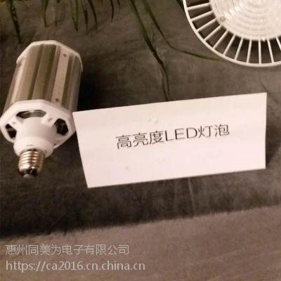 飞利浦TrueForce LED庭院灯泡25W33W新款上市