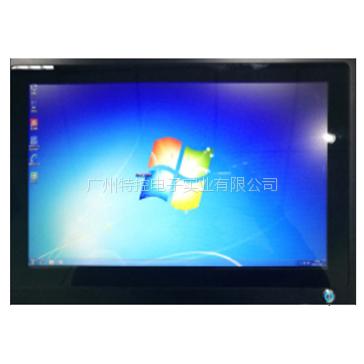 广州特控15.6寸工业电脑/工控一体机 可定制