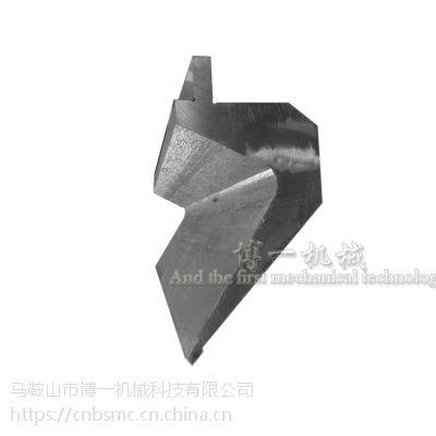 100T*3200液压折弯机刀模具 数控折弯机冲压成型模具