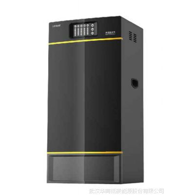 黑晶刚系列商用分体式净水机