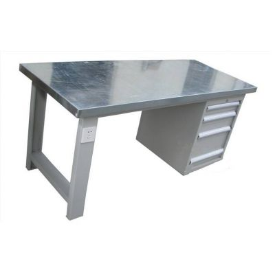 不锈钢台面工作台,厂家专业定制,杭州立野