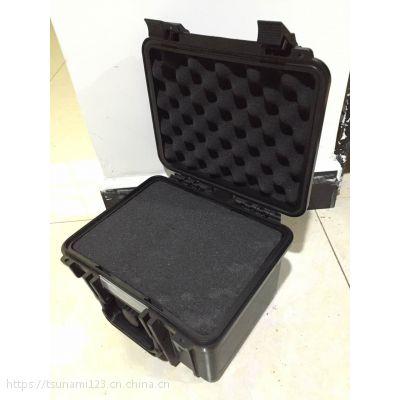 塘鹅安全箱派力肯仪器箱设备防护箱航空箱黑色中型安全箱摄影器材箱工具箱各种型号尺寸防水防压抗摔终身保修