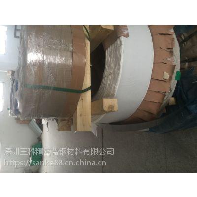 供应热双金属复合材料 5J1411电阻系列双金属带