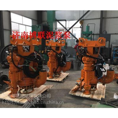 300QSY1000-22挖机液压绞吸泵