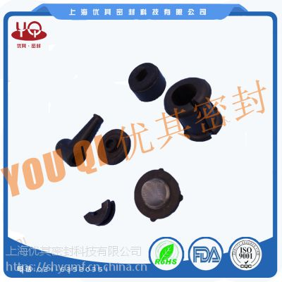 橡胶密封制品 可定制各类非标件 杂件