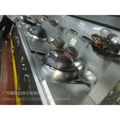深圳市承接酒店餐厅厨房不锈钢油烟罩及镀锌排烟管道设计制作安装