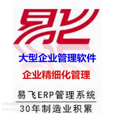 神州数码易飞ERP管理软件