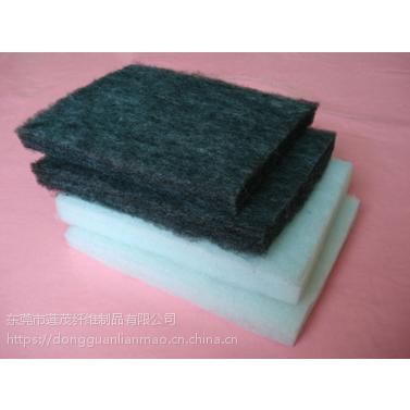 厂家供应 竹炭纤维棉150cm200g/㎡竹炭纤维絮片、针棉、PP棉、裥棉、热熔棉、蓬松棉
