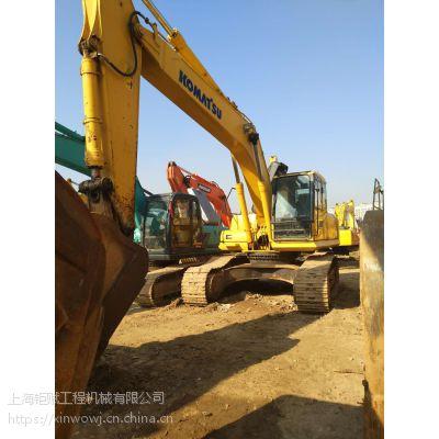 湖南长沙二手挖机小松300-7车况一流手续齐全