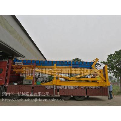 高空制瓦机多少钱_河南华宝机械设备有限公司