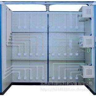 弱电井中垂直工作区系统实验实训装置服务周到