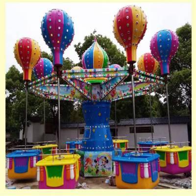 桑巴气球中型儿童游乐设备游乐场热销游艺设施